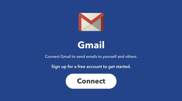 Gmail chiude le porte a IFTTT: non funzionerà più dal 31 Marzo
