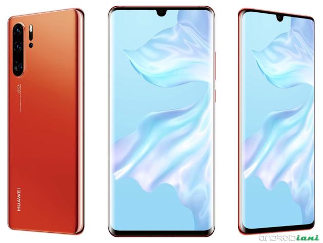 Huawei P30 Pro già in vendita su Amazon Italia [UPDATE: Rimosso]