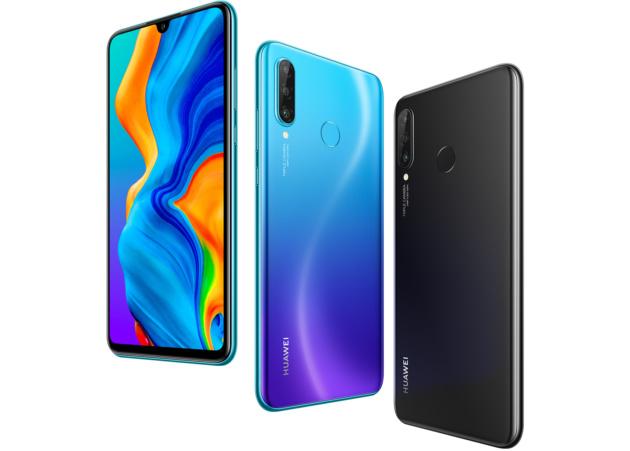Huawei P30 Lite non sarà altro che il Nova 4e, che già conosciamo