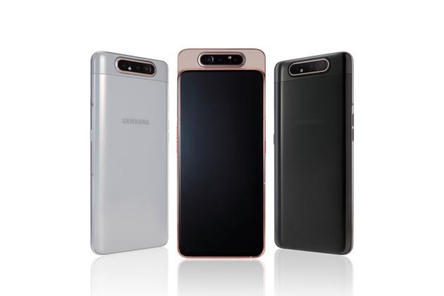 Samsung rivoluziona la fascia media con i nuovi Galaxy A