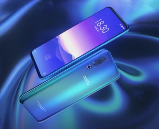 Meizu 16s ufficiale: caratteristiche da top di gamma a meno di 500 euro