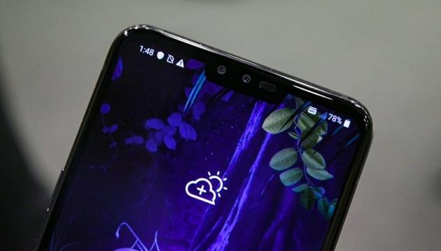 LG: depositato il brevetto per uno smartphone con 6 fotocamere