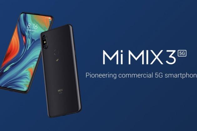 Il primo smartphone 5G di Xiaomi arriva in Europa