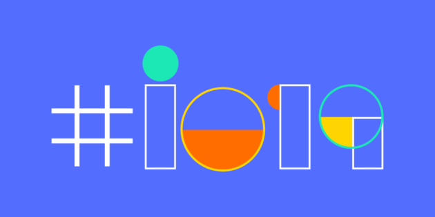 Google I/O 2019: ecco come seguire il keynote in diretta streaming