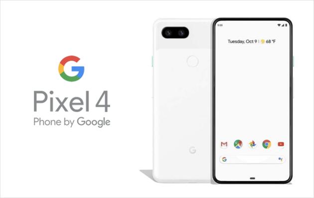 Google Pixel 4 e 4 XL: individuati i nomi in codice