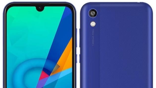 Honor 8S sarà uno smartphone poco attuale