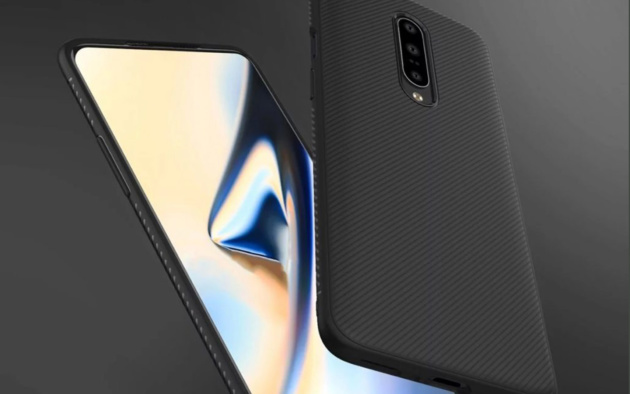 OnePlus 7: design e caratteristiche confermati da una cover