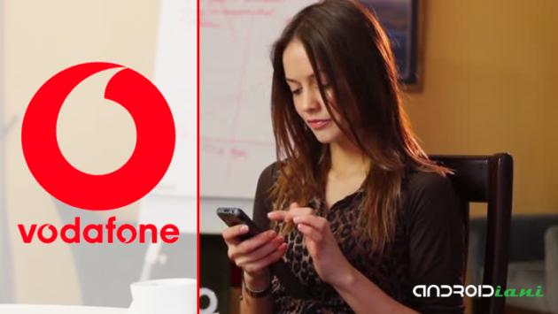 Vodafone Shake Remix Unlimited con 60GB, minuti illimitati e 50 SMS