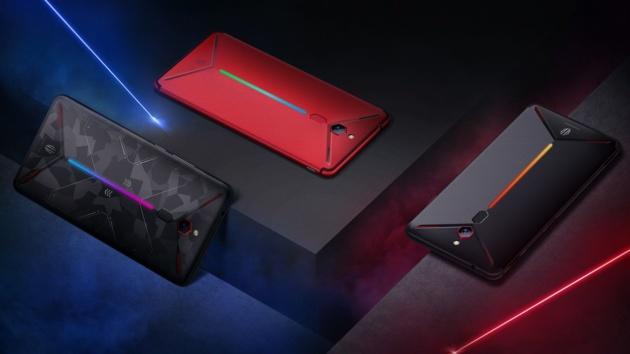 Nubia Red Magic 3: la data di presentazione è ufficiale