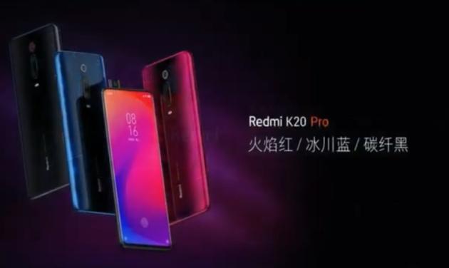 Redmi K20 Pro e K20 Ufficiali: Snapdragon 855, 8 GB di RAM e Tripla Camera