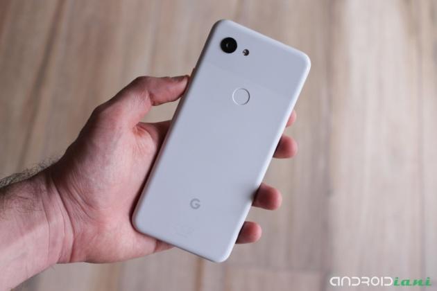 Google aggiunge il supporto Dual SIM Dual Standby al Pixel 3a con Android 10