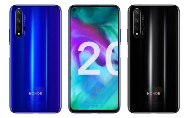 Honor 20 arriva sul mercato globale e continua a conquistare la Cina