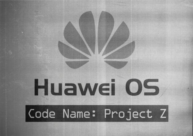 Huawei OS Project Z: tutto quello che sappiamo
