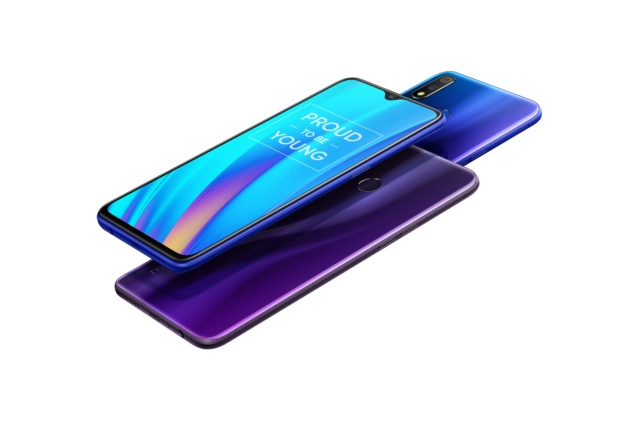 Realme 3 Pro: disponibile da oggi all'acquisto in Italia a 199 Euro