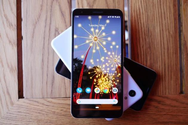 Google: gli screenshot a scorrimento potrebbero arrivare con Android R