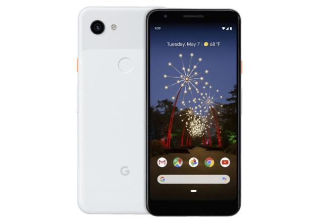 Google Pixel 3a: trapelano in rete le specifiche tecniche complete