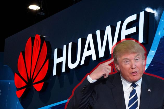 Huawei ha perso l'accesso a Google e Android con effetto immediato | UPDATE 1 Google risponde