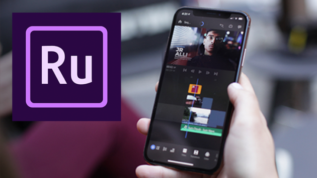 Adobe Premiere Rush: disponibile in questi giorni su Android ma non per tutti