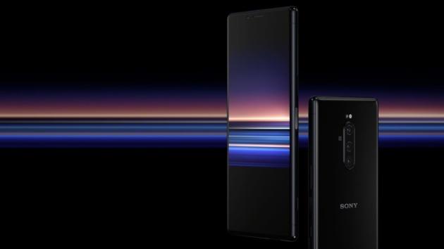 Sony Xperia 1: su Amazon Italia dal 5 giugno a 972€ [già disponibile in prenotazione]