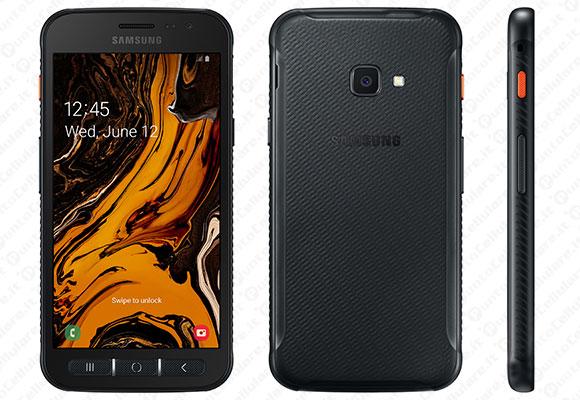 Samsung Galaxy XCover 4s ufficiale: rugged phone con Android 9 Pie da luglio a 299,99€