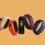 Xiaomi Mi Band 4 Ufficiale: Display AMOLED da 0,95