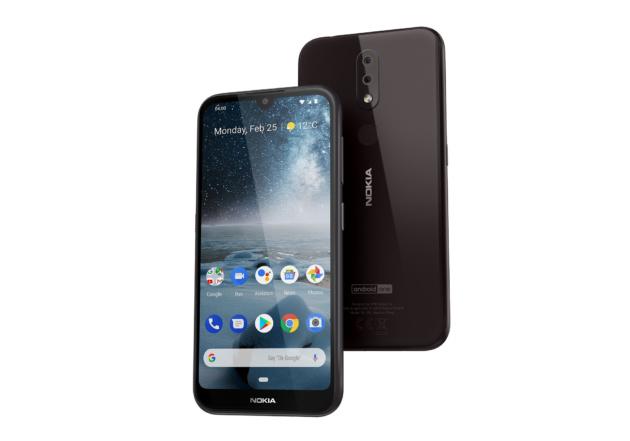 Nokia 3.2 e 4.2 disponibili ufficialmente in Italia