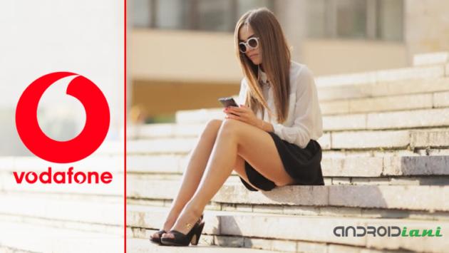 Vodafone Special Minuti 50GB a 6,99 euro solo per pochi giorni