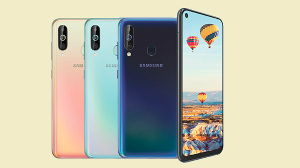 Samsung Galaxy M40 ufficiale in India: display Infinity-O e Snapdragon 675 a circa 250€