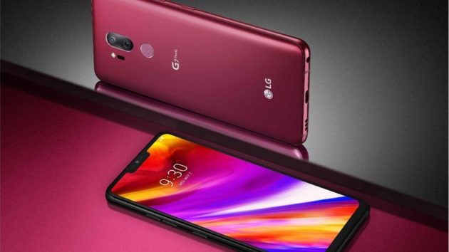 LG G7 ThinQ: in distribuzione Android 9 Pie con le patch di maggio 2019