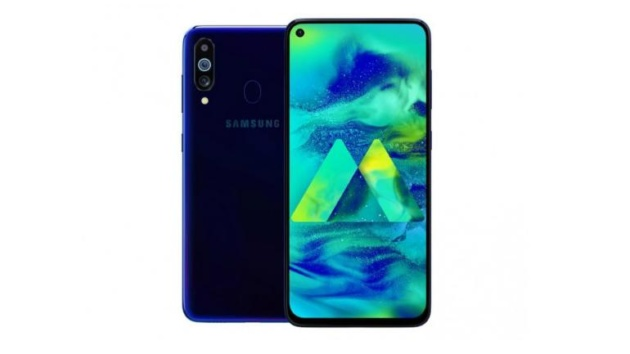 Samsung Galaxy M40 inizia a ricevere Android 10