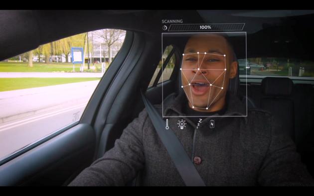 Siete guidatori stressati? Jaguar-Land Rover sta sperimentando un'auto che si adatta al vostro umore