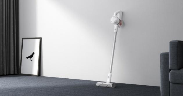 Xiaomi insiste sulla domotica e cala il tris: eccovi un nuovo aspirapolvere, un purificatore d'aria e una nuova lampada