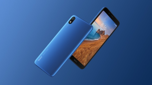 Xiaomi Redmi 7A è ora disponibile anche in Italia
