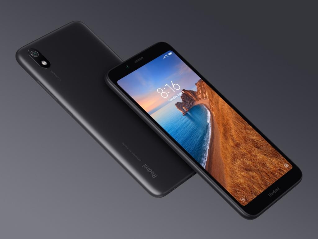 Xiaomi Redmi 7A è ora disponibile anche in Italia (2)