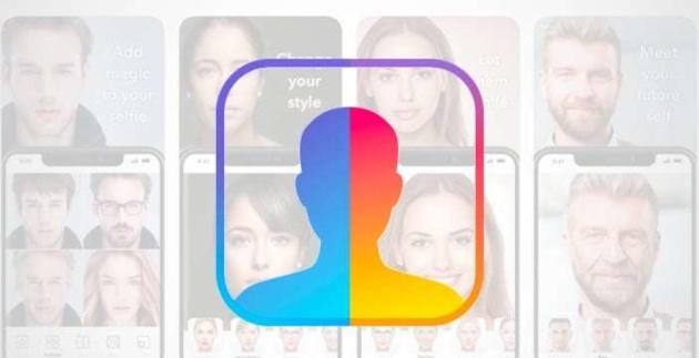 FaceApp: un'analisi approfondita conferma che non ci sarebbero pericoli per la nostra privacy
