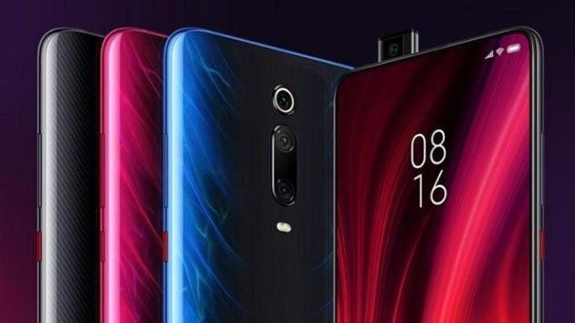 Xiaomi Mi 9T Pro arriva in Italia a partire da 449€
