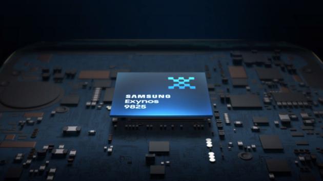 Samsung rivela l'Exynos 9825: tutti i dettagli sul processore che farà girare Note 10
