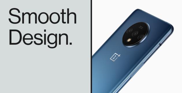 OnePlus 7T e 7T Pro, ecco a voi le foto ufficiali!
