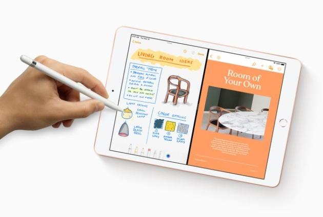 Ufficiale un nuovo iPad con a bordo iPad OS, prezzi a partire da 389€