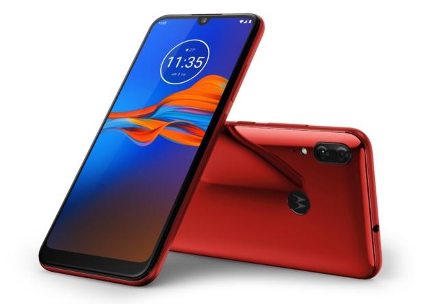 Motorola One Zoom ed il Moto E6 Plus presentati ad IFA 2019