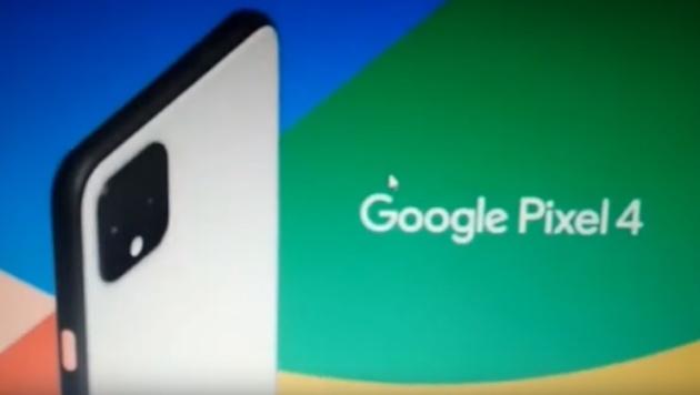 Google Pixel 4: shhh... ecco il video promozionale