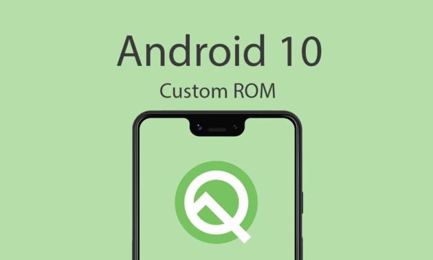 Xiaomi Mi A2 e Mi Mix 2, arrivano le custom ROM di Android 10