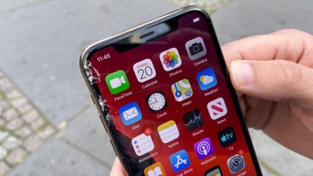 iPhone 11 Pro Drop Test: i risultati contraddicono il CEO Tim Cook