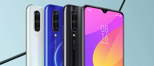 Xiaomi MI 9 Lite sarà presentato in Spagna il 16 settembre