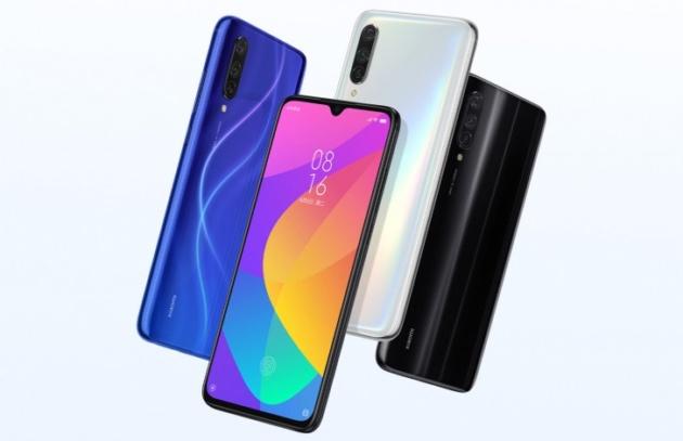 Xiaomi Mi 9 Lite, una variante dello Xiaomi CC9, presto in arrivo