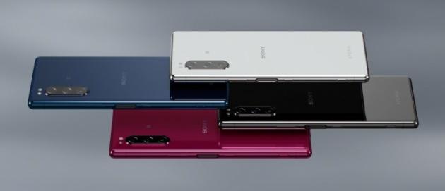 Sony Xperia 5 presentato ufficialmente ad IFA
