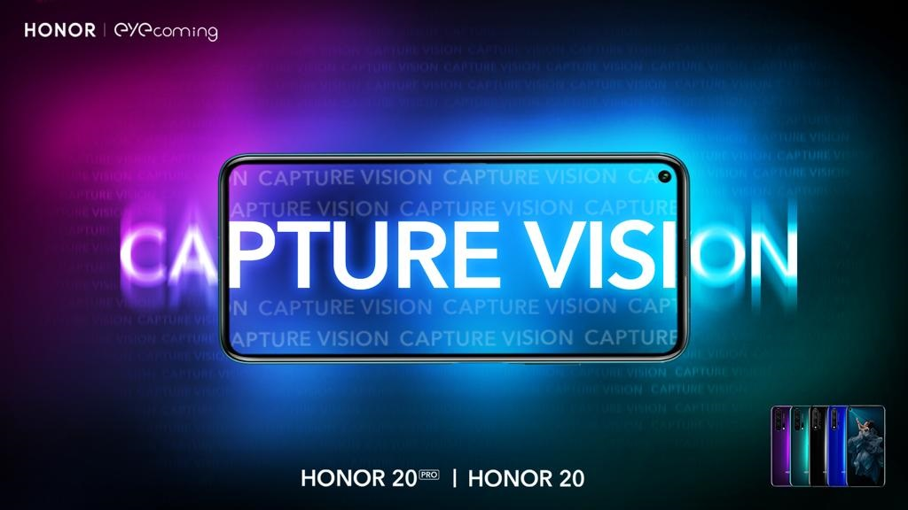 honor pocketvision