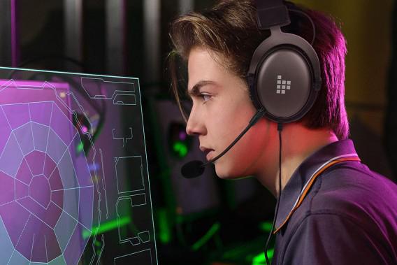 Tronsmart Sono Premium: Cuffie Gaming Multipiattaforma