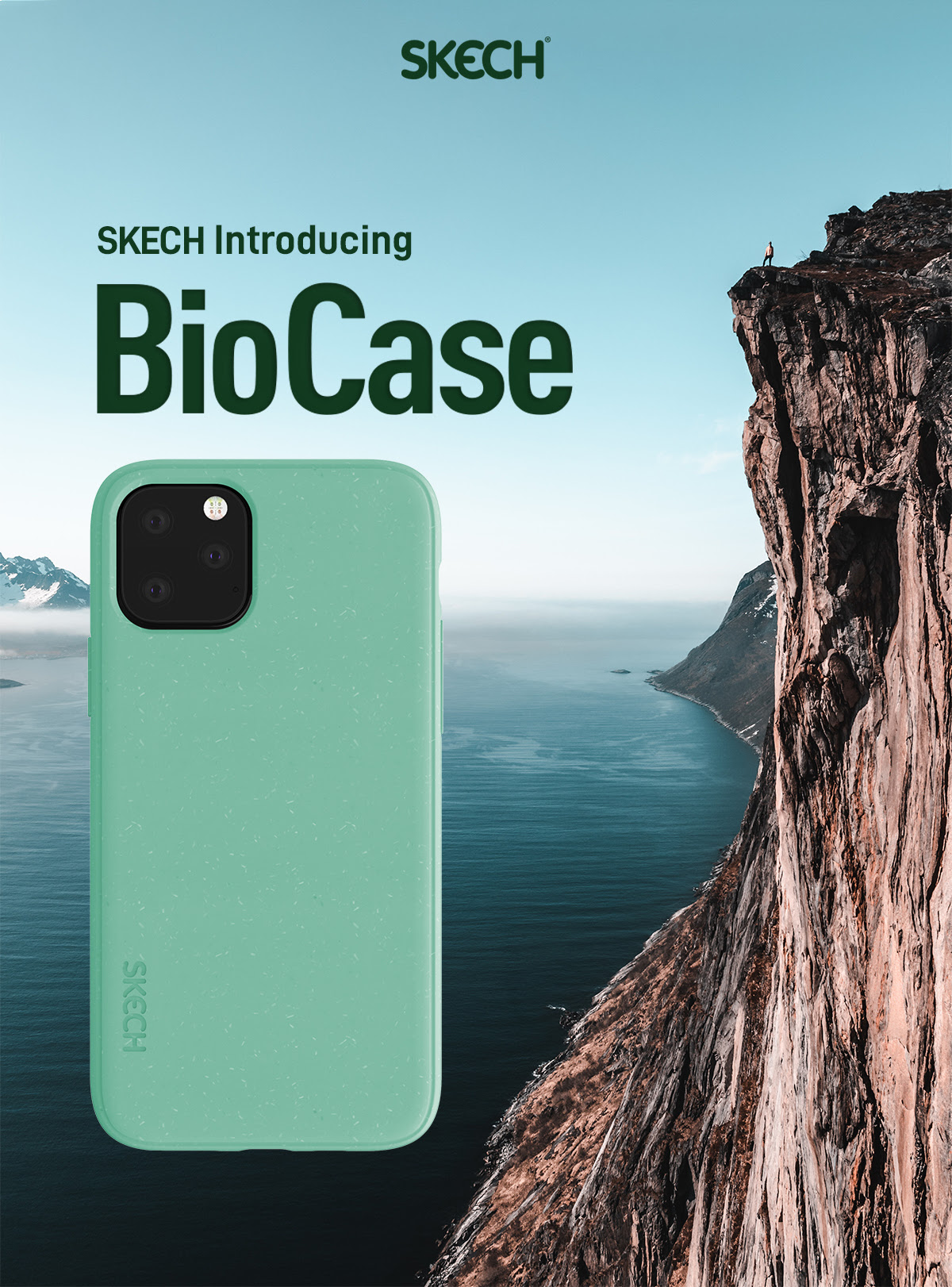 SKECH biocase iphone 11