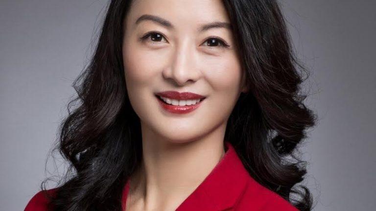 Joy Tan Huawei